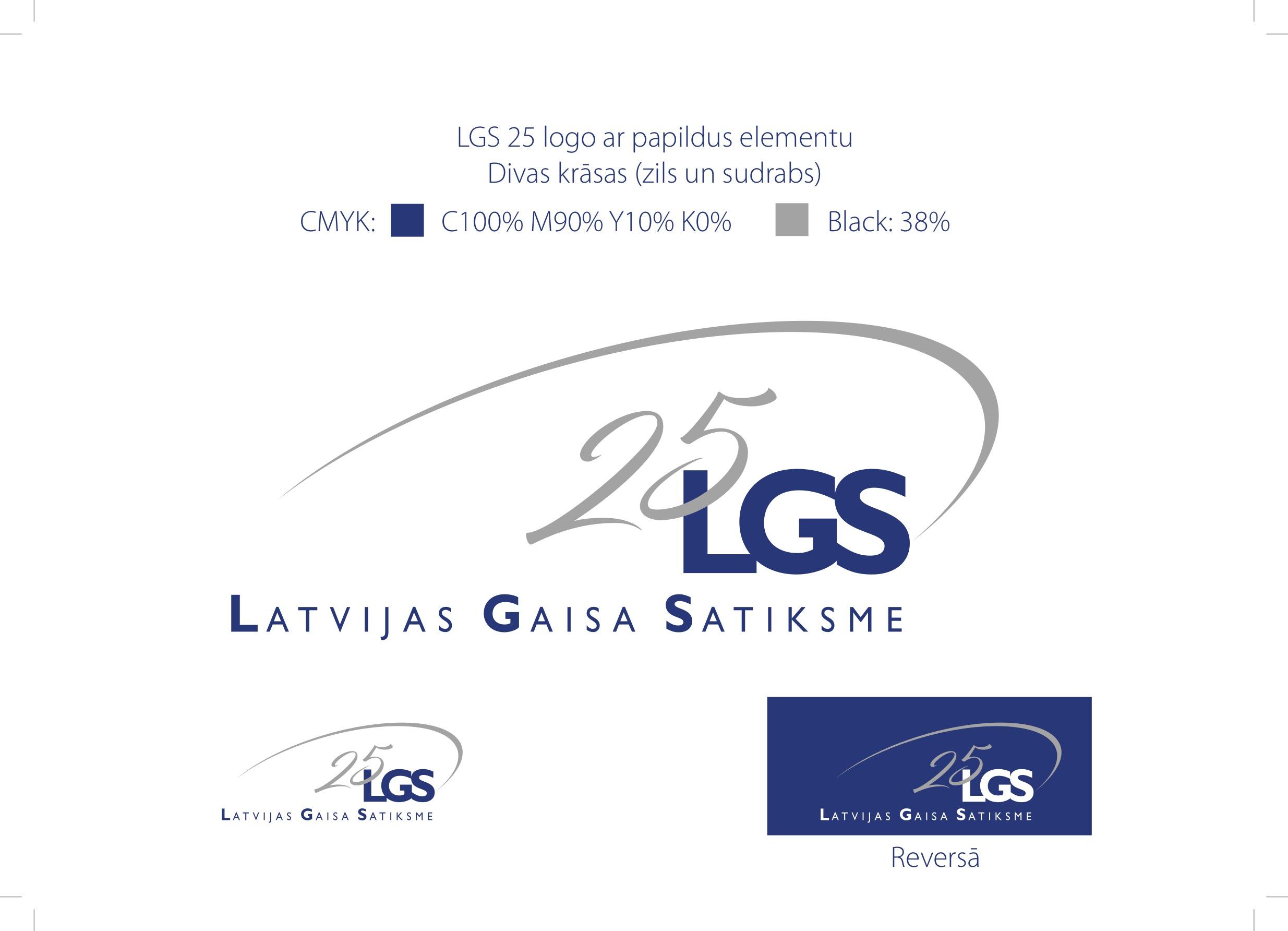 LGS 25 gadi logo A4 Drukai 3