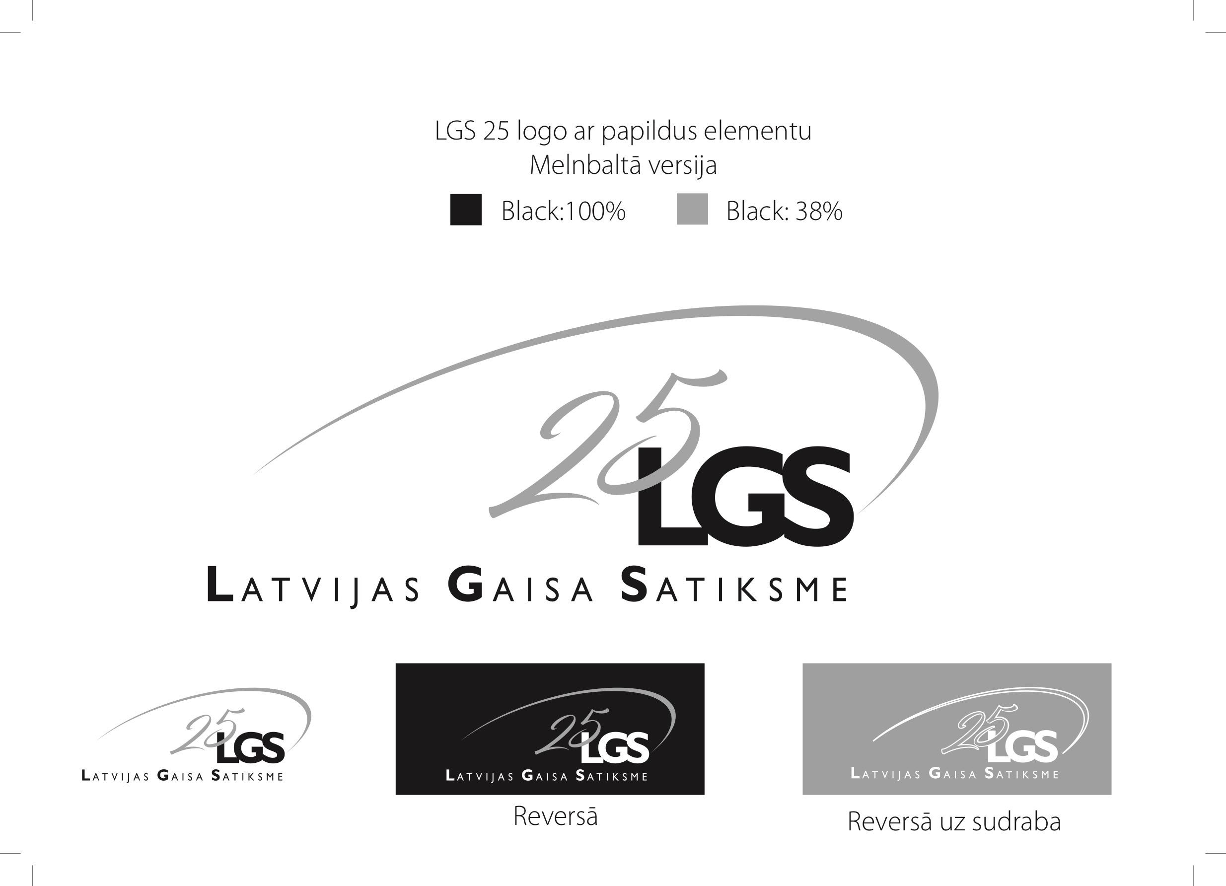 LGS 25 gadi logo A4 Drukai 5