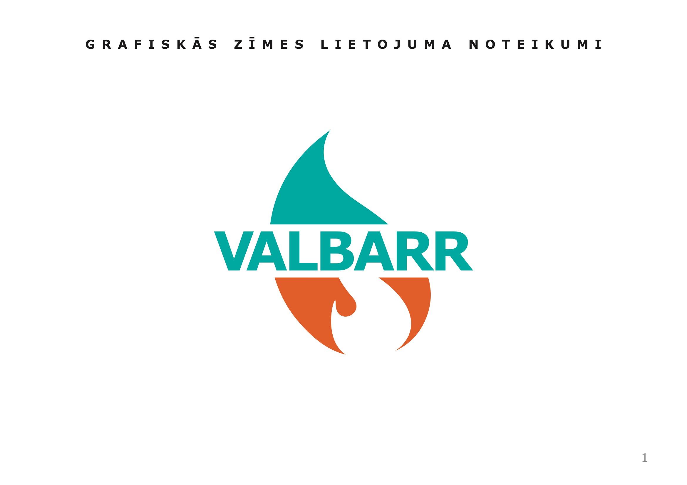 VALBARR-identitaate 1