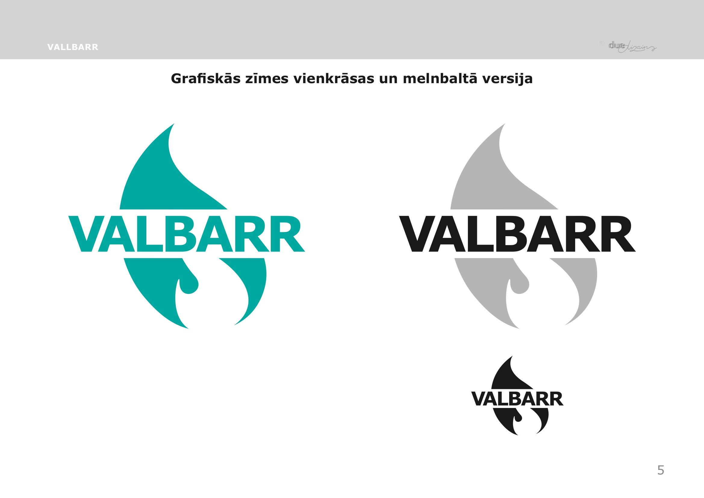 VALBARR-identitaate 5