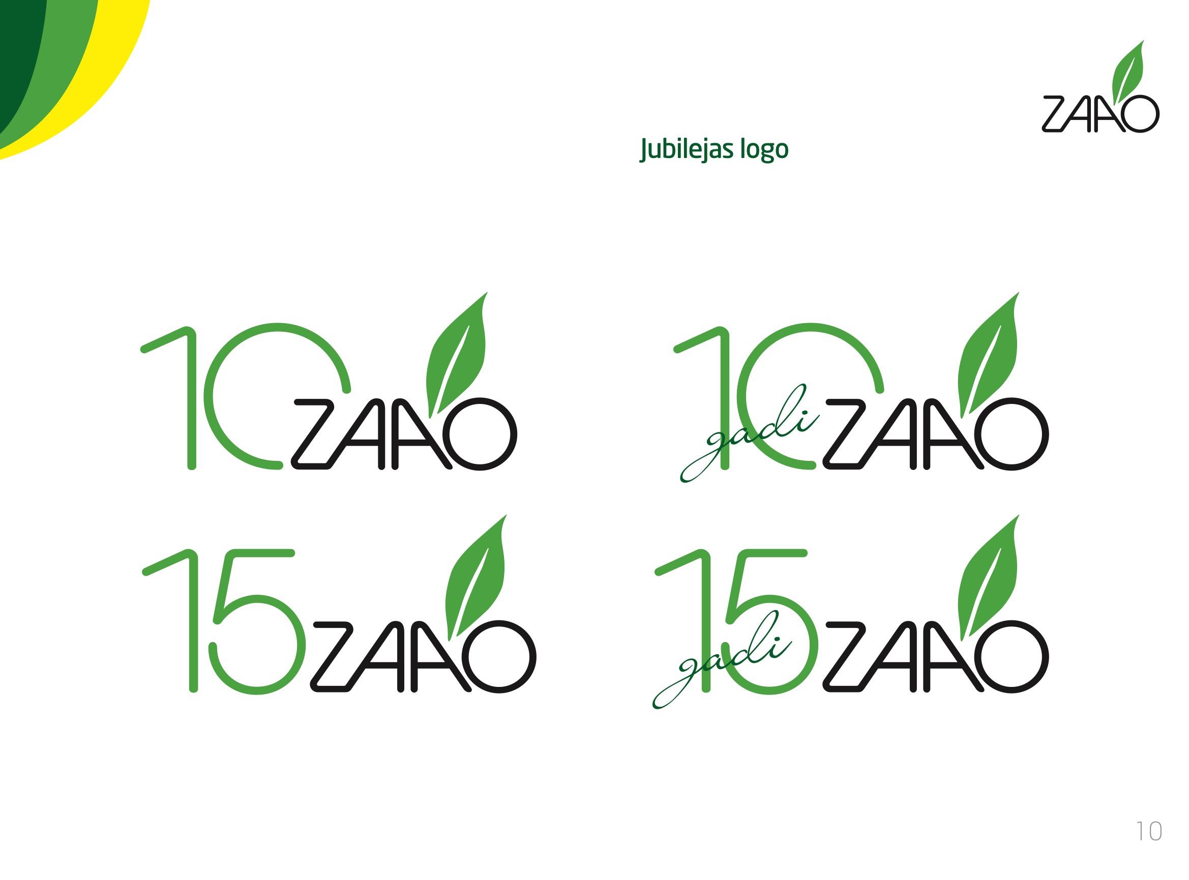 ZAAO stils OK 11