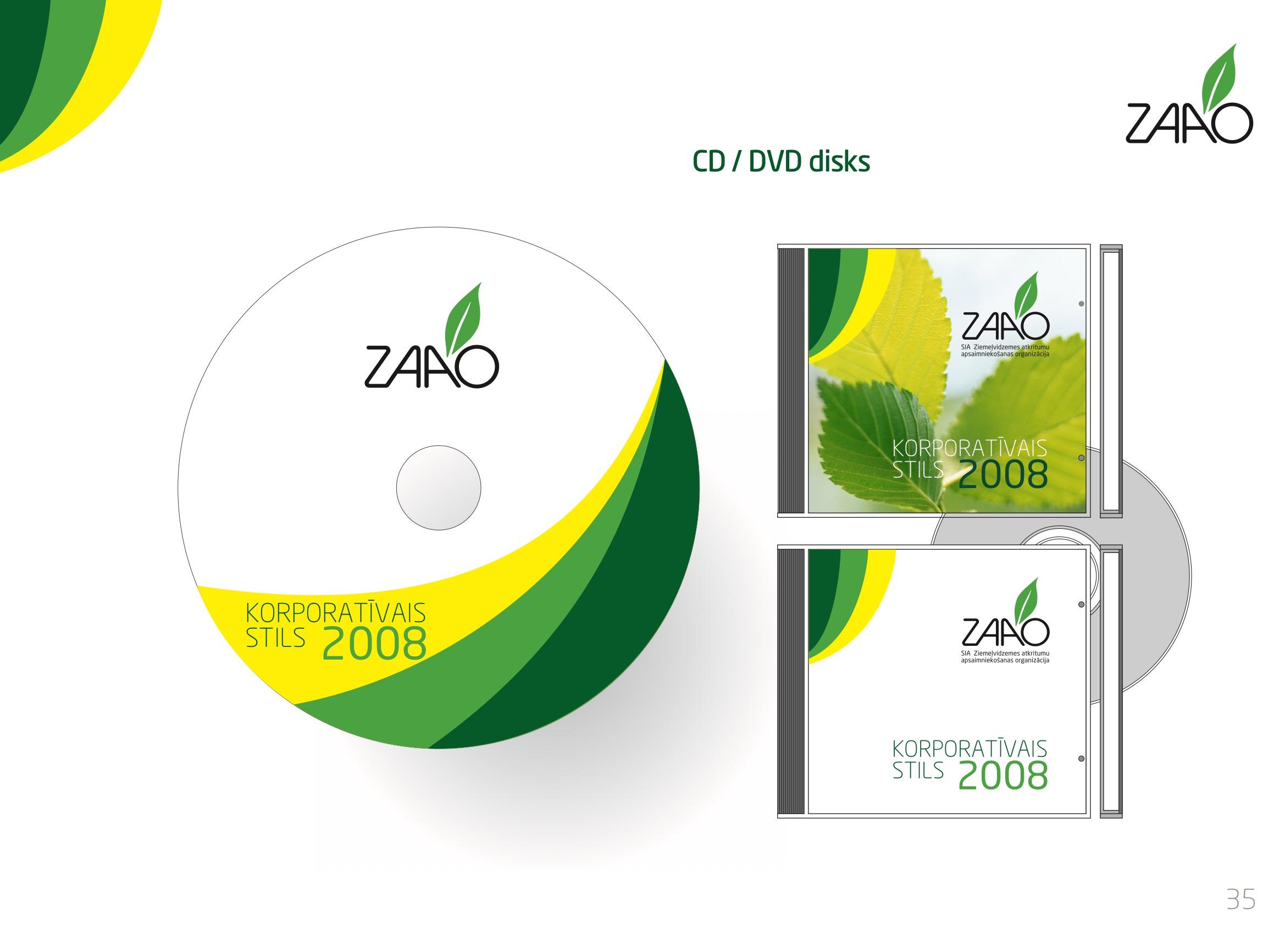 ZAAO stils OK 37