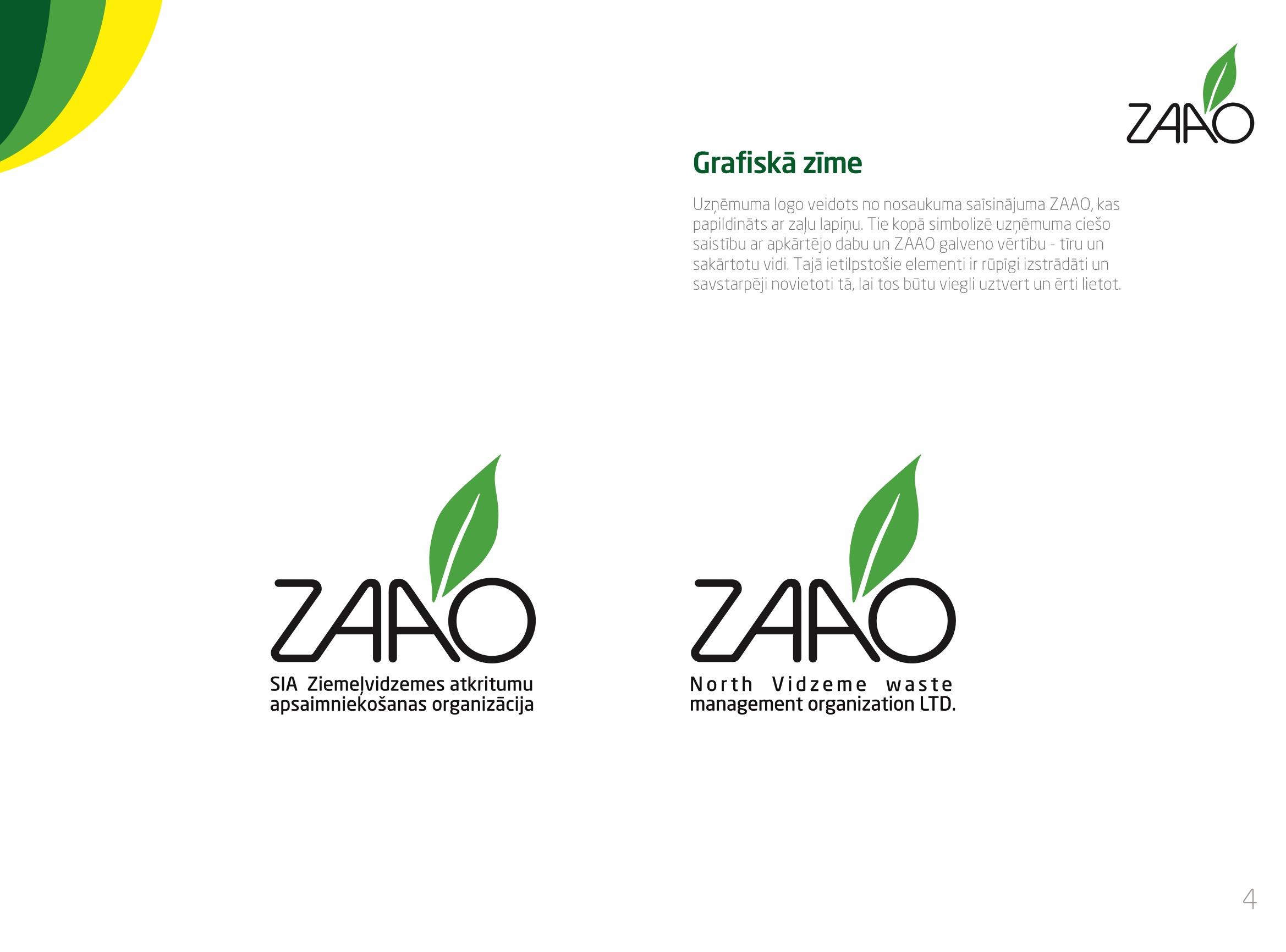 ZAAO stils OK 5